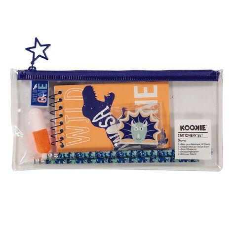 Kookie Chomp Stationery Set