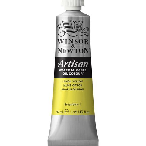 Winsor & Newton Artisan 37ml 346 Lemon Yellow