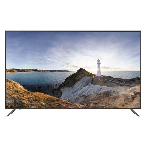 Veon 70 inch 4k Ultra HD TV VN70UHD2019-P