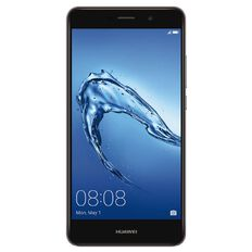 Vodafone Huawei Y7 Locked Bundle Black