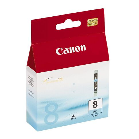 Canon Ink CLI8 Photo Cyan