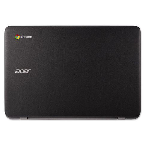 Acer 11.6inch C733 Chrome Intel Celeron Quad Core N4120 Laptop