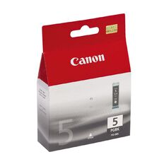 Canon Ink PGI5 Black (505 Pages)