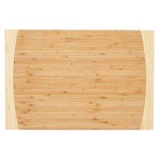 Living & Co Bamboo Chopping Board 46cm