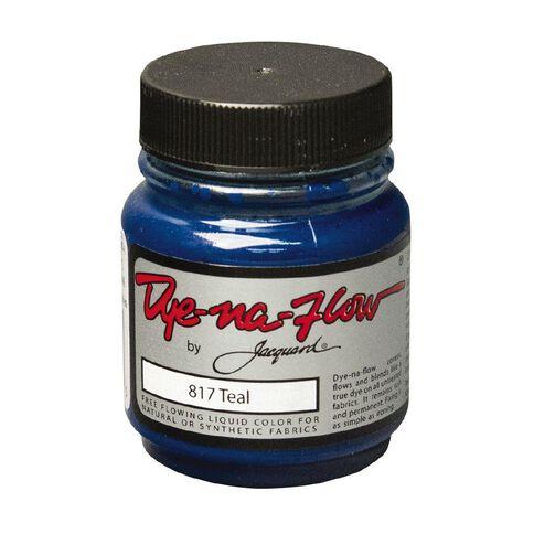 Jacquard Dye-Na-Flow 66.54ml Teal