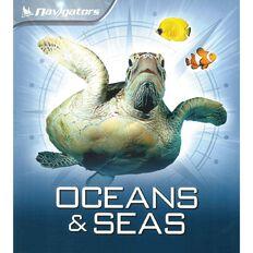 Navigators: Oceans & Seas