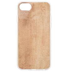 iPhone 6/7/8 New Craft Wood Grain Case