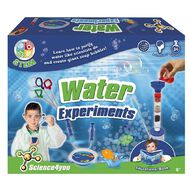 Science4u Water Experiments