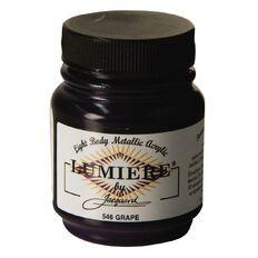 Jacquard Lumiere 66.54ml Grape