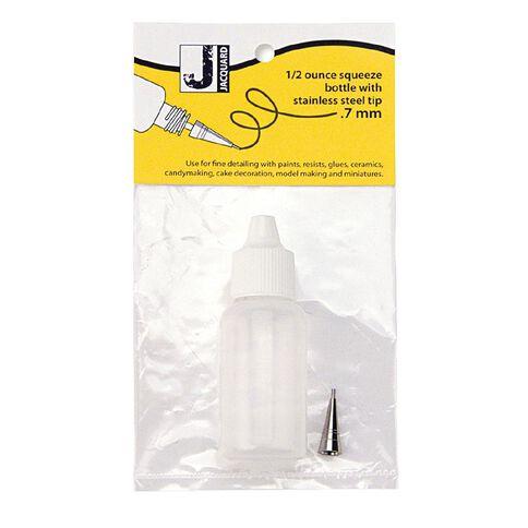 Jacquard Applicator Bottle 1/2oz #7 Tip