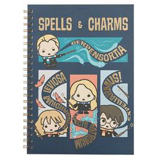 Harry Potter Softcover Notebook A4