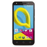 Warehouse Mobile Alcatel U5 SIM Bundle Grey