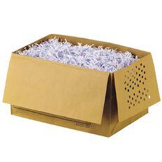 Rexel Shredder Bag Recyclable Auto+ 26L PK20