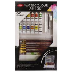Jasart Watercolour Painting Art Set 25 Piece