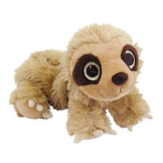 Pencil Case Sloth Plush
