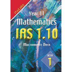 Nulake Year 11 Mathematics Ias 1.10 Multvariate Data