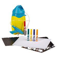 Crayola Marker Airbrush
