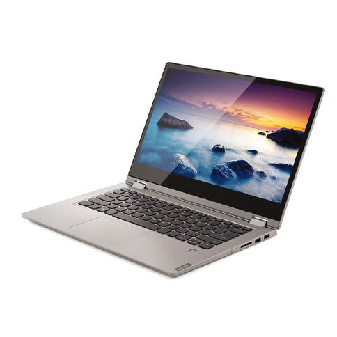 Lenovo Ideapad C340 14 inch Notebook Grey