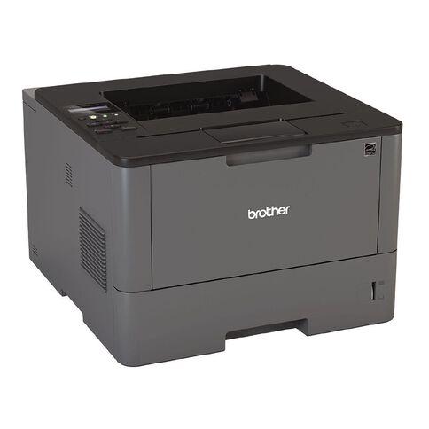 Brother HLL5200DW Mono Laser Printer