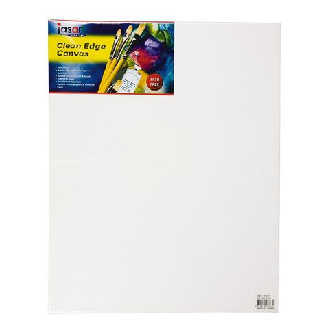 Jasart Stretch Canvas 3/4 16 x 20