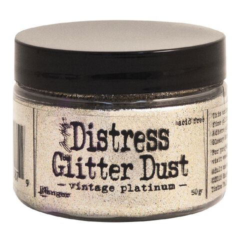 Ranger Tim Holtz Distress Glitter Dust
