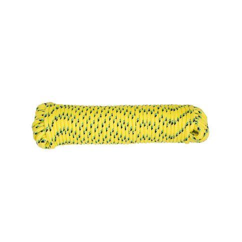 Mako Braided Nylon Rope 6mm x 15m