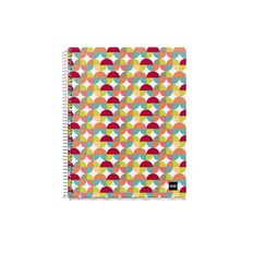 Miquelrius Notebook Waves A4