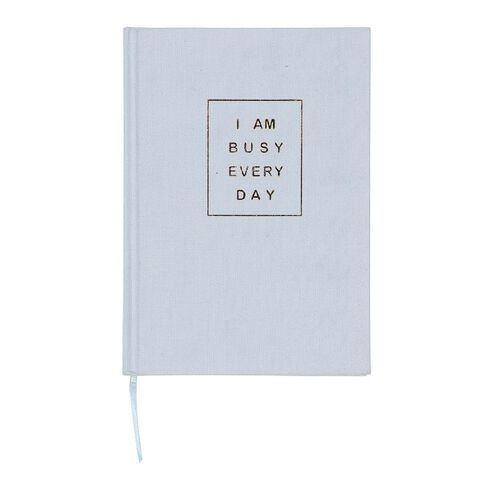 Uniti Fun & Funky The Perfect Desk Hardcover Notebook 128 Sheets A5