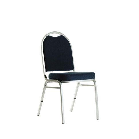 Hilton Klub Chair Navy Navy