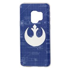 Star Wars Samsung GS9 Case Rebellion