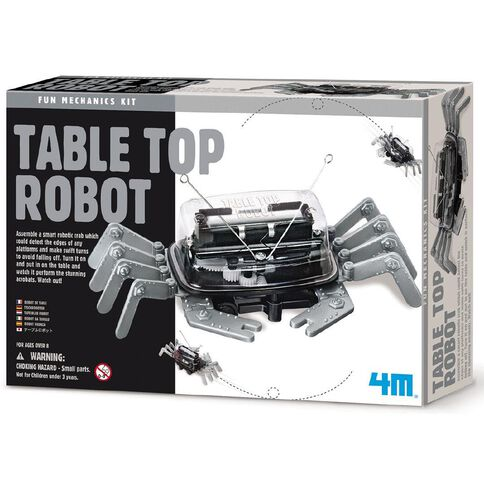 4M Fun Robotics Assorted