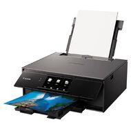 Canon PIXMA TS9160 All-in-One Printer Dark Grey