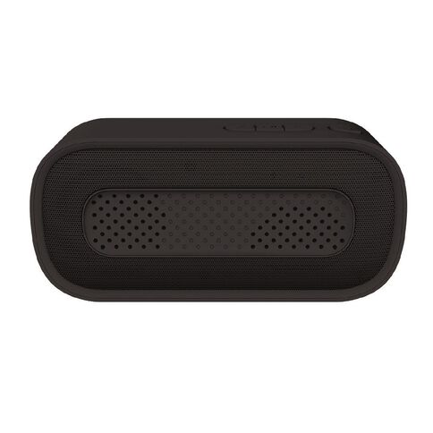 Black Dot B1 Pocket Bluetooth Speaker Black
