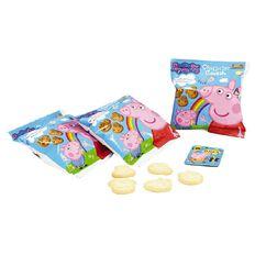 Peppa Pig Cookie Box 200g