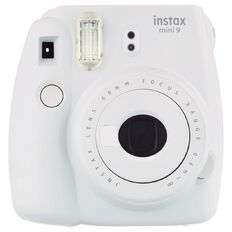 Fujifilm Instax Mini 9 Instant Camera Smoky