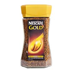 Nescafe Gold Branded Import 200g