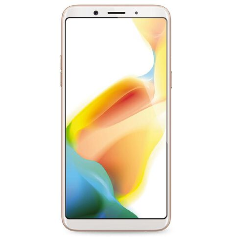 2degrees Oppo A73 Gold
