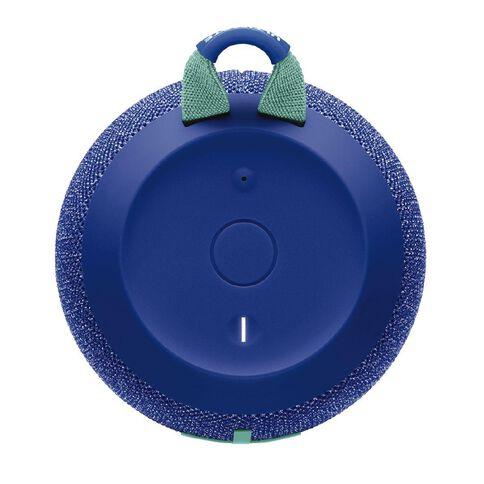Ultimate Ears Wonderboom 2 Bermuda Blue