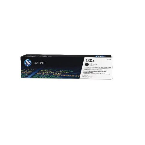 HP Toner 130A Black (1300 Pages)
