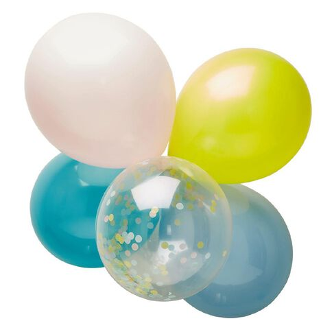 Party Inc Balloon Set 20 Pack