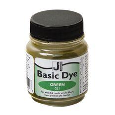 Jacquard Basic Dye 14.17g Green