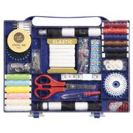 Uniti Sewing Box Multi-Coloured 196 Pack