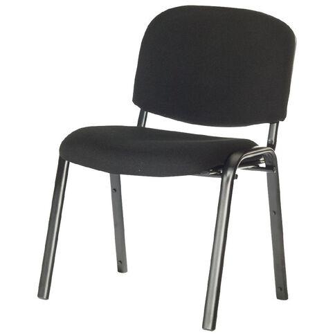 Chairmaster Swift Chair Assembled Black