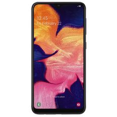 Vodafone Samsung Galaxy A10 Locked Bundle Black