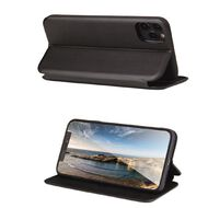 INTOUCH iPhone 11 Milano Wallet Case Black
