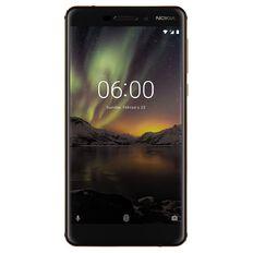 Spark Nokia 6.1 Black