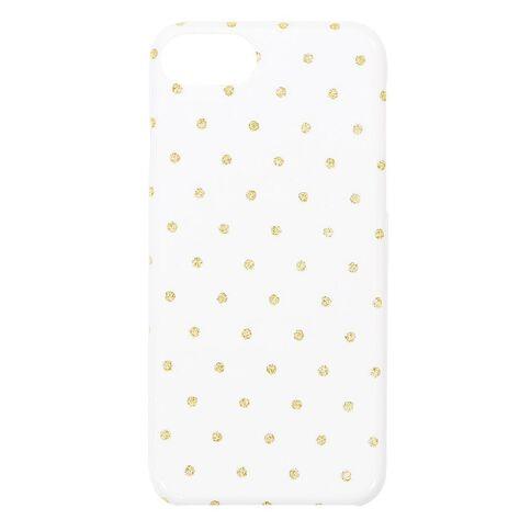 iPhone 6/7/8 Midas Touch Gold Spot Case