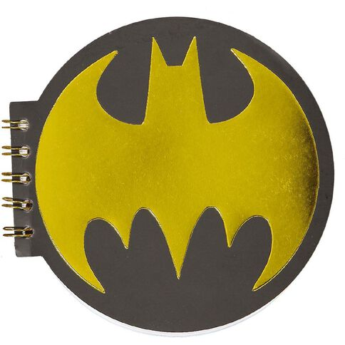 Batman Notepad A6