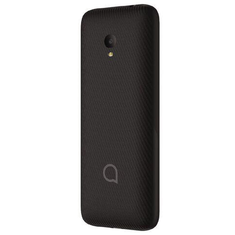 2degrees Alcatel 3080T 4G Bundle Promo Sticker  - Black