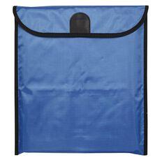 Xl Homework Bag Assorted 460mm x 360mm Multi-Coloured